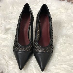 Reiss Pointed Toe Classic Pumps